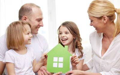How to Incorporate Green Habits Into Your Family's Lifestyle
