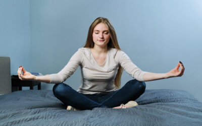 3 Ways Meditation Can Help in 2020